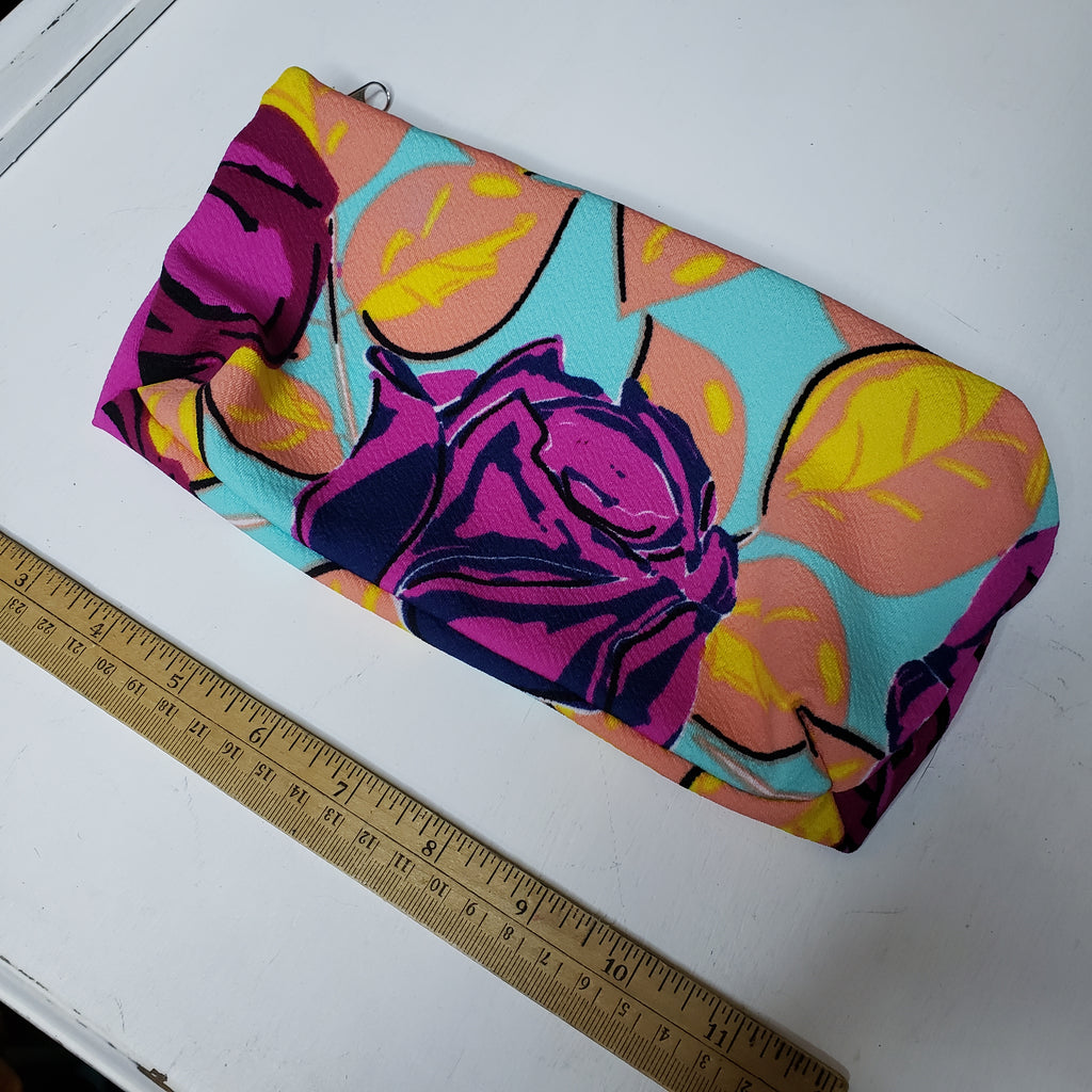 Funky Rose Bag
