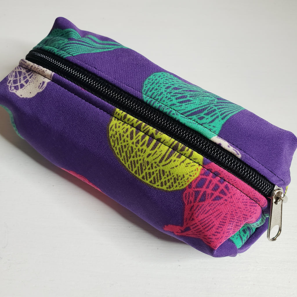 Custom pencil case