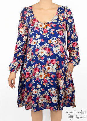 Paisley Raye Aster Dress with Beyond Beautiful by Cassie, shop now at http://beyondbeautifulbycassie.com/