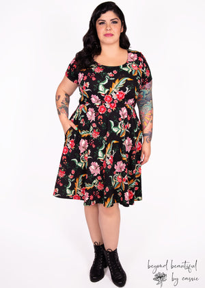 Paisley Raye Daffodil with Beyond Beautiful by Cassie, shop now at http://beyondbeautifulbycassie.com/