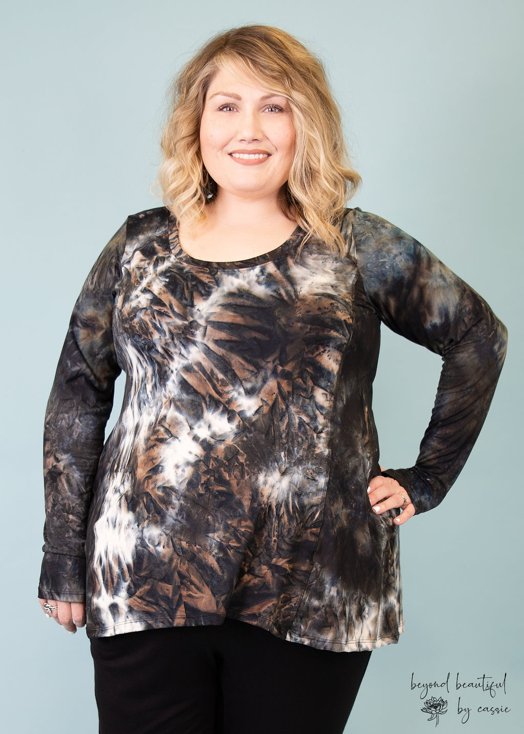 Paisley Raye Jade with Beyond Beautiful by Cassie, shop now at http://beyondbeautifulbycassie.com/