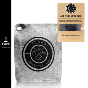 Activated Charcoal Air Purifying Charcoal Bag
