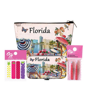 OH Fashion Beauty Set Luxurious Florida