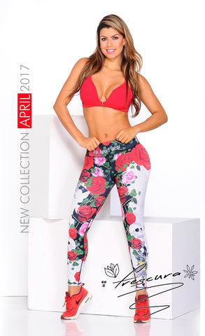 Morena Barbie-Inspired Two/Three-piece Set (Pre-Order Ref #595-2)
