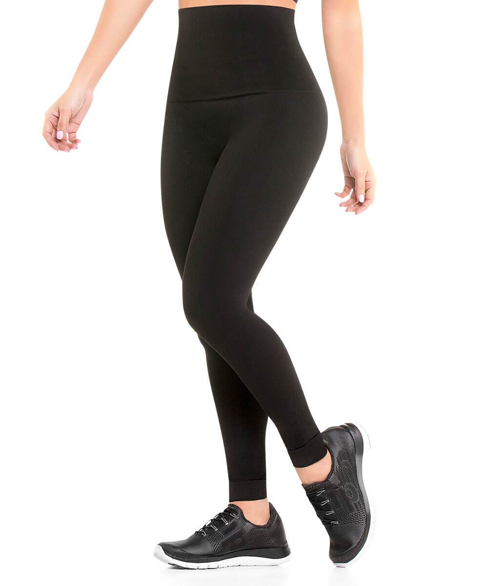 Ultra Compression and High Abdomen Control Fit Legging 903