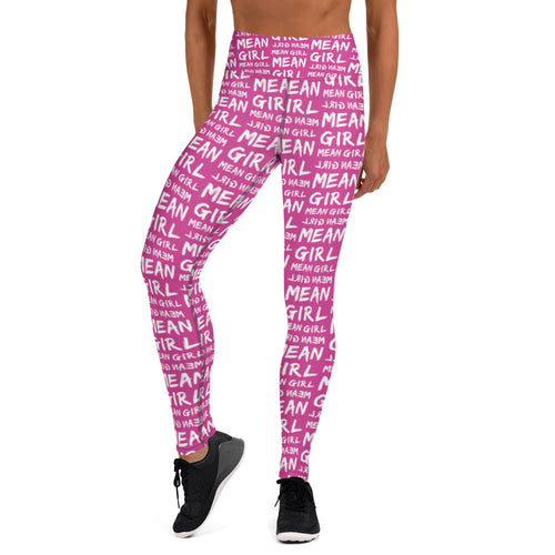 """Mean Girl"" Leggings"