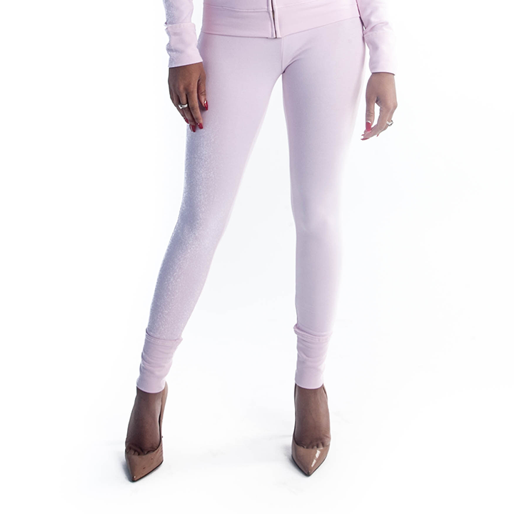 Blush Signature Leggings