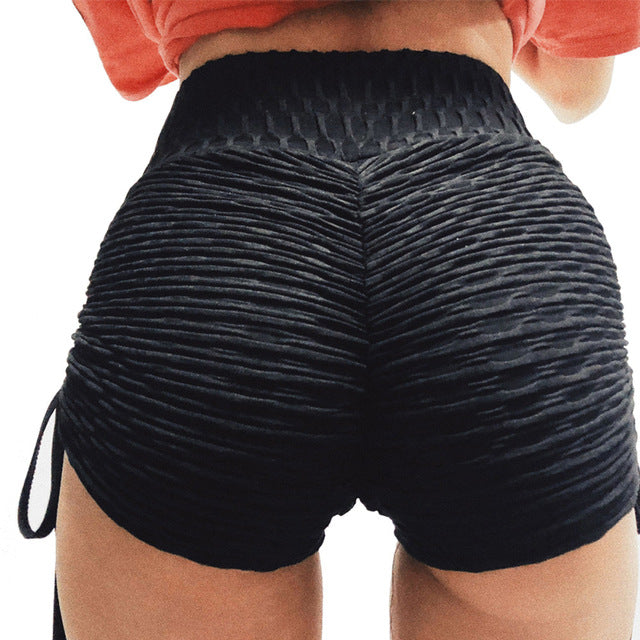 Anti-Cellulite Shorts