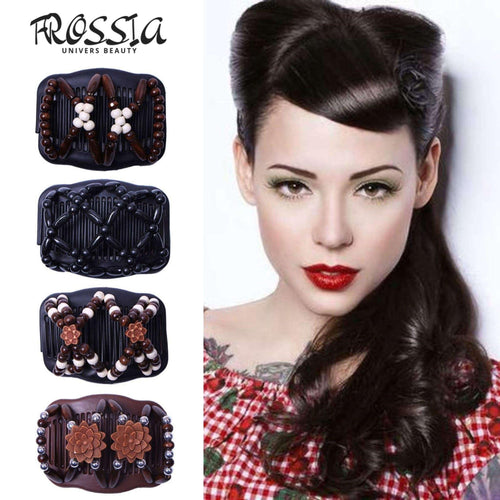 Pince a Cheveux Vintage - Frossia