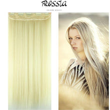 Bild in Galerie hochladen, Single Band Hair Extension | Frossia
