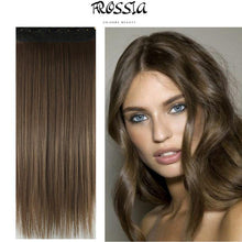 Bild in Galerie hochladen, Single Band Clip Natural Hair Extension | Frossia