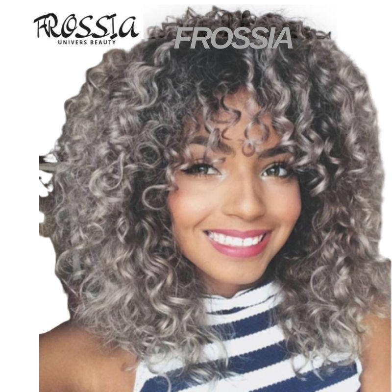 Perruque Afro | Frossia - Frossia