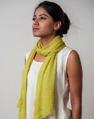 Ereena Knit Make My Day Stole EFPAN-11