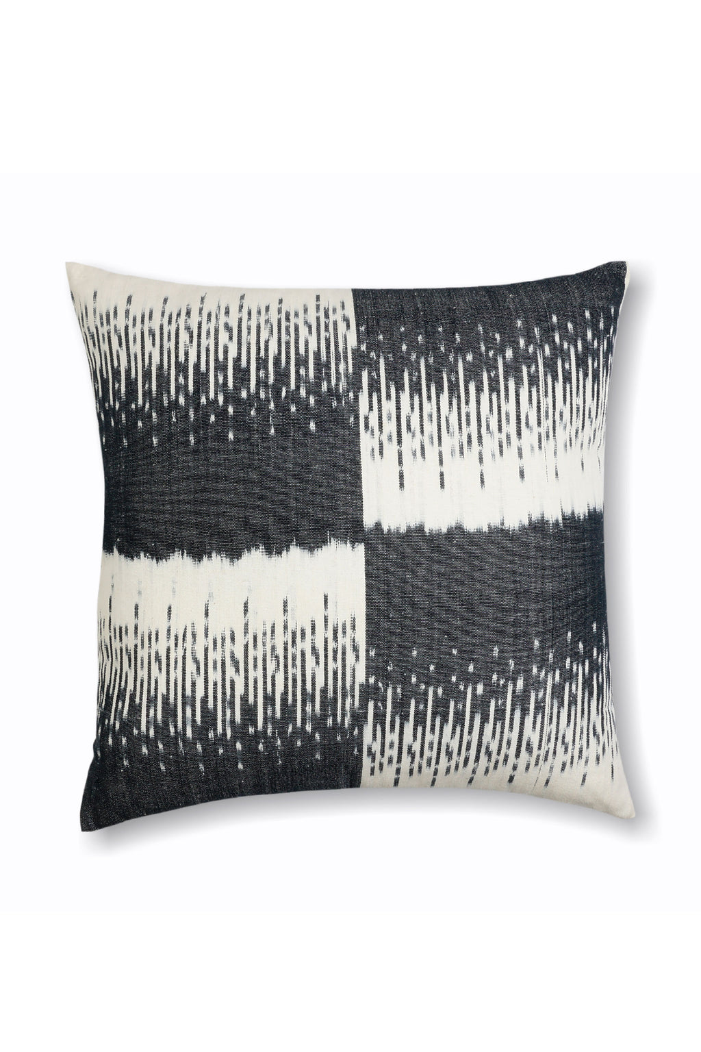 Ereena Eri Silk Shibumi pillow cover-EXHCK17-E