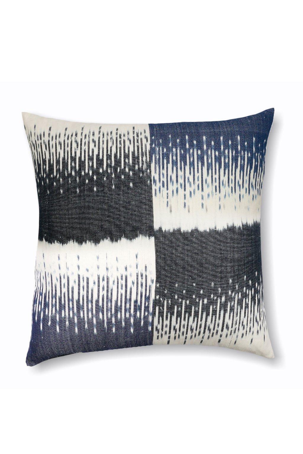 Ereena Eri Silk Shibumi pillow cover-EXHCK17-C
