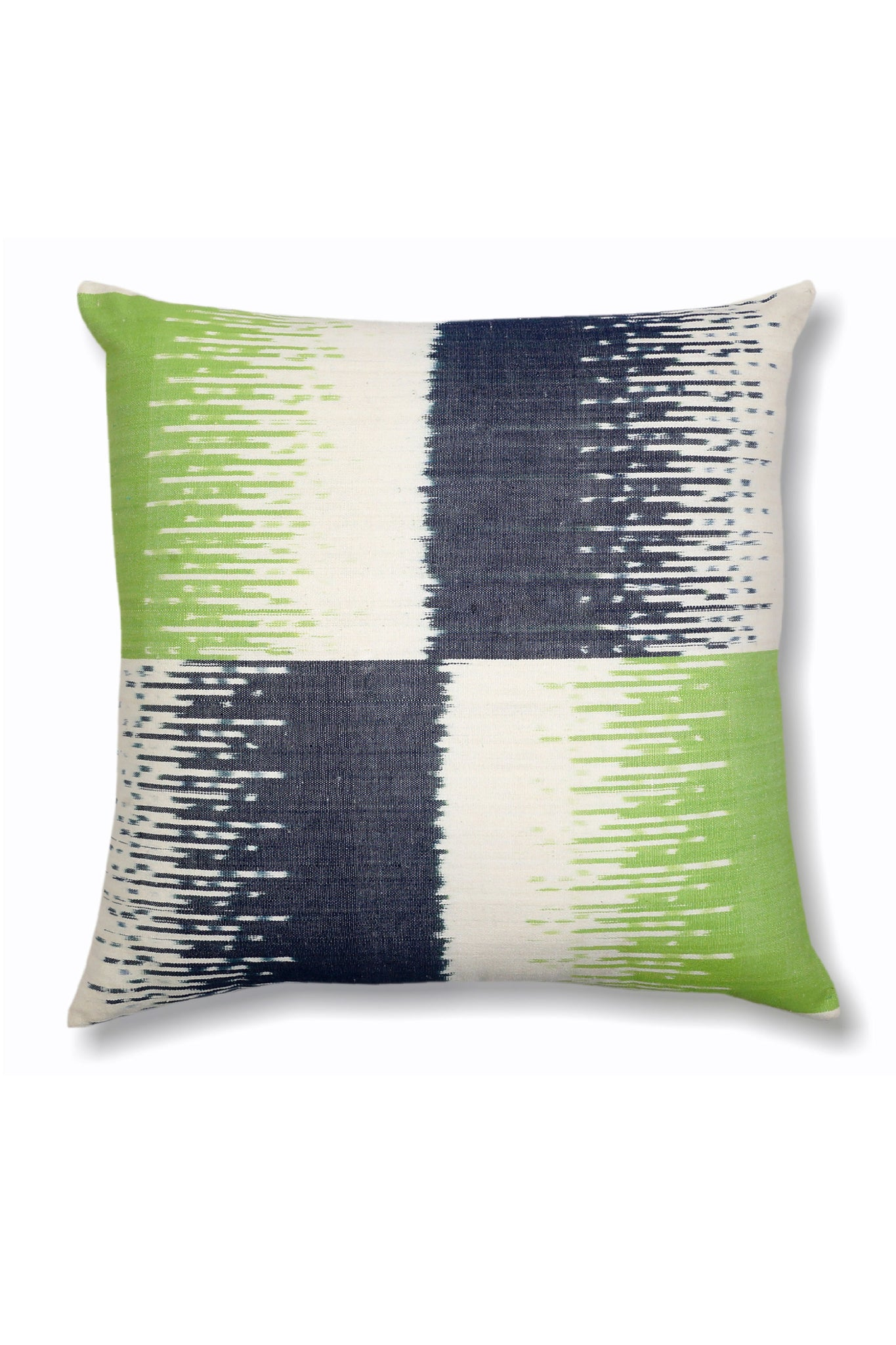 Ereena Eri Silk Shibumi pillow cover-EXHCK17-F