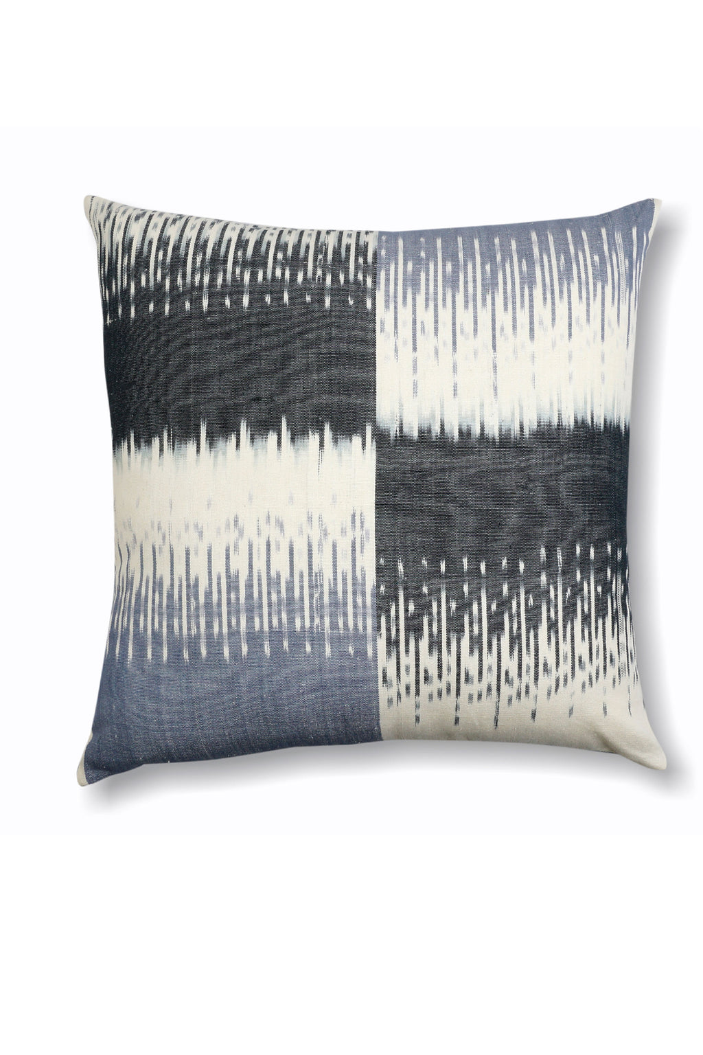 Ereena Eri Silk Shibumi pillow cover-EXHCK17-D