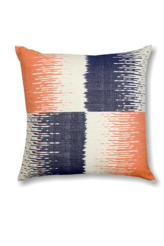 Ereena Eri Silk Shibumi pillow cover-EXHCK17-J