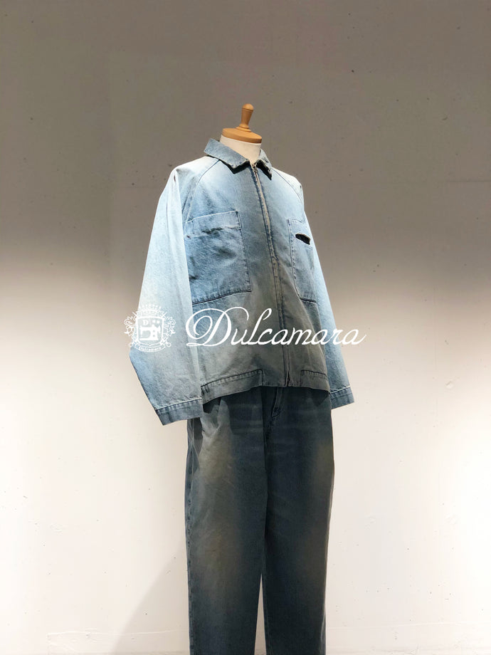 PICK UP〝Dulcamara〟