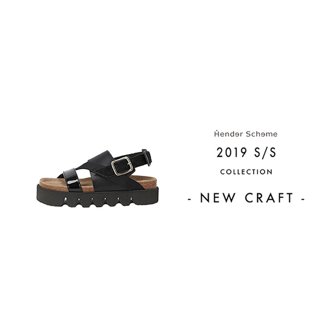 Hender Scheme 19SS 3rd Delivery!!!