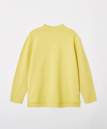 CFCL / GARTER LONG SLEEVE T (YELLOW)