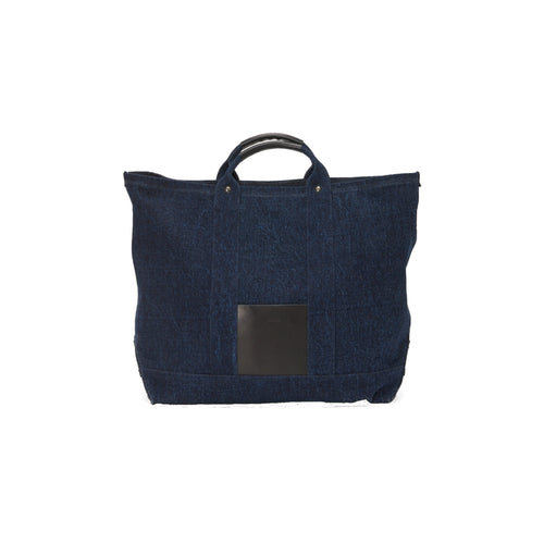 Hender Scheme / campus bag big(DENIM)