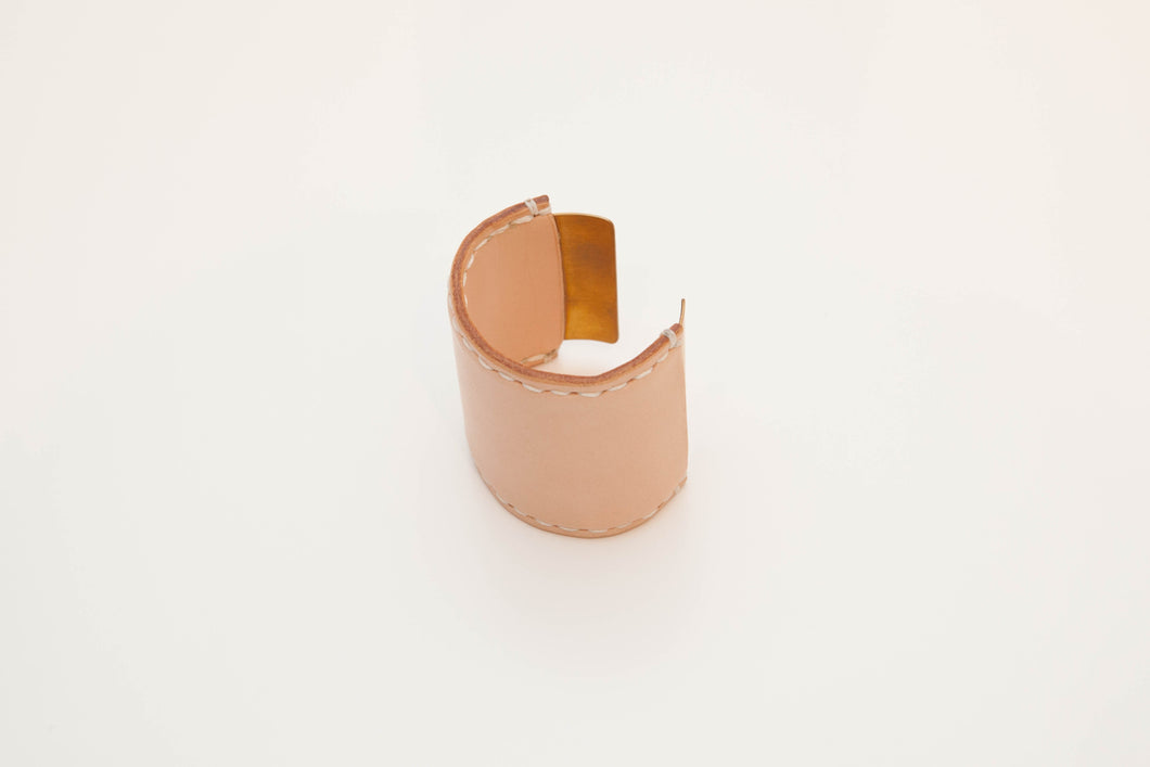 Hender Scheme / not lying jewelry bangle (L)