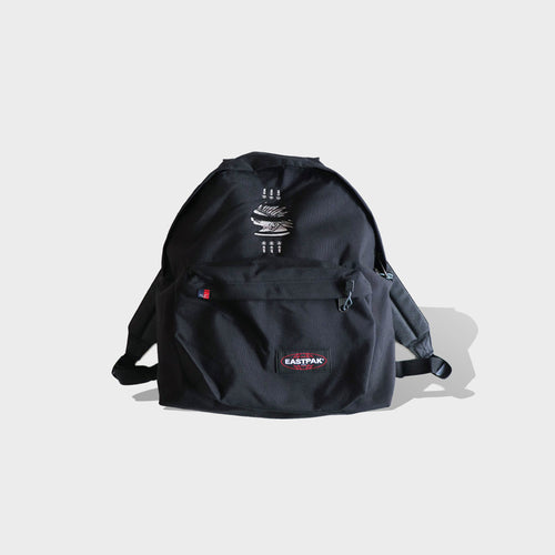 AlexanderLeeChang × EASTPAK / INDIAN NYANCO DAY PACK (BLACK)