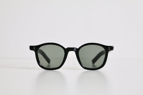 guepard / gp-01 Parisian(BLACK×D.GREEN LENS)