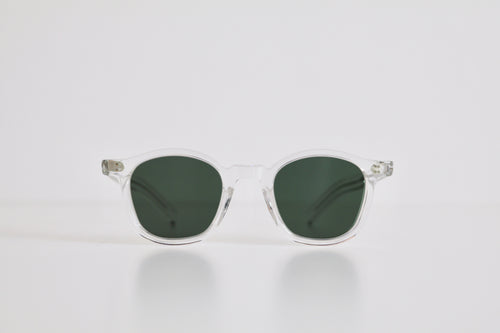 guepard / gp-01 Parisian(CLEAR×D.GREEN LENS)