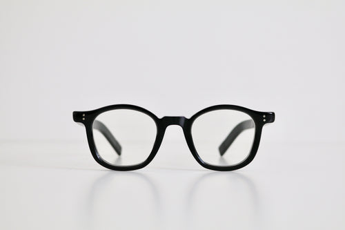 guepard / gp-01 Parisian(BLACK×CLEAR LENS)
