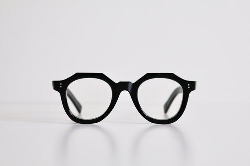 guepard / gp-02 Crown Punt(BLACK×CLEAR LENS)