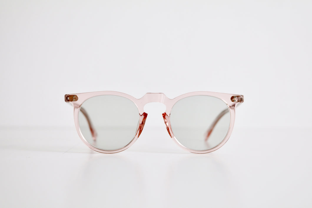 guepard / gp-03 Boston(CLEAR PINK×L.BROWN LENS)