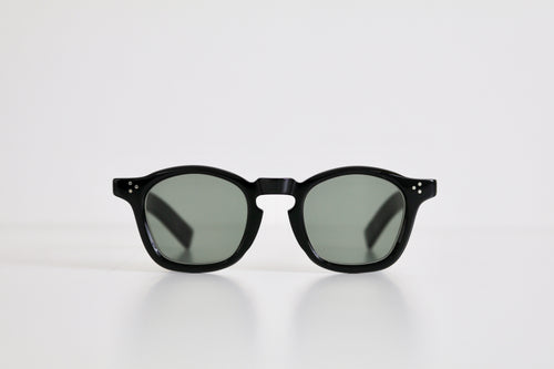 guepard / gp-05 3dots Parisian(BLACK×D.GREEN LENS)
