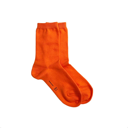 Hender Scheme / safe socks(ORANGE)