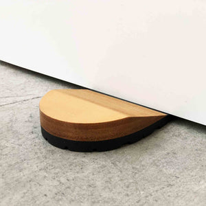 Hender Scheme / heel door stopper(NATURAL)