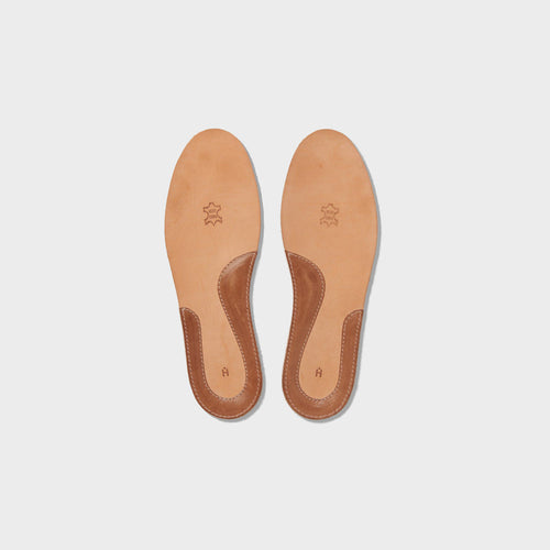 Hender Scheme / cow leather insole