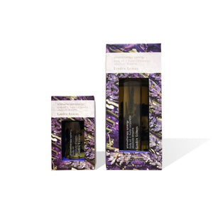 Linden Leaves / BODY OIL (LAVENDER)