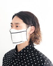 iii3 / MASK COVER (WHITE)