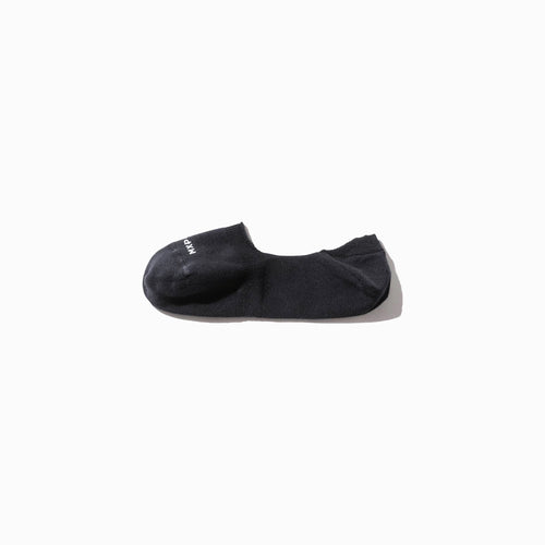 MXP / FOOT COVER (BLACK)