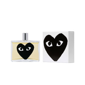 CdG Parfums / PLAY BLACK