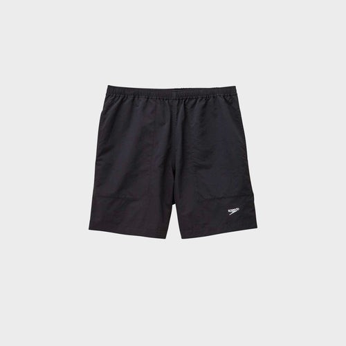 SPEEDO / FROGGY SHORTS (BLACK)