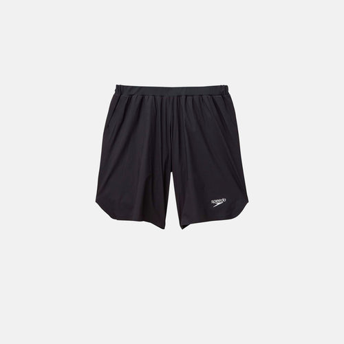 SPEEDO / BACK MESH ACROSS SHORTS (SUN ORANGE)