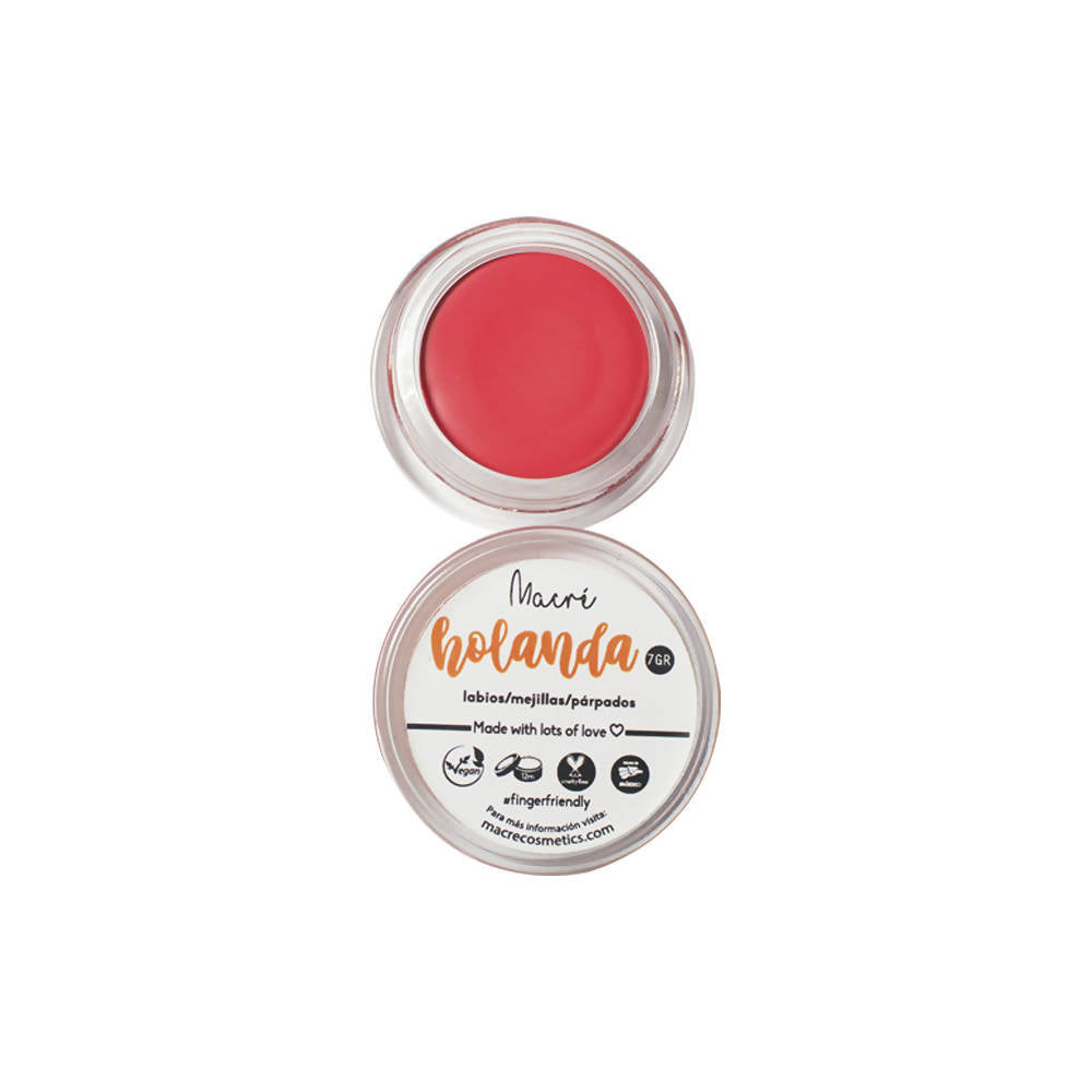 HOLANDA -Lip2cheek-