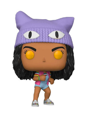 Funko Pop - MOLLY HERNANDEZ (Runaways)