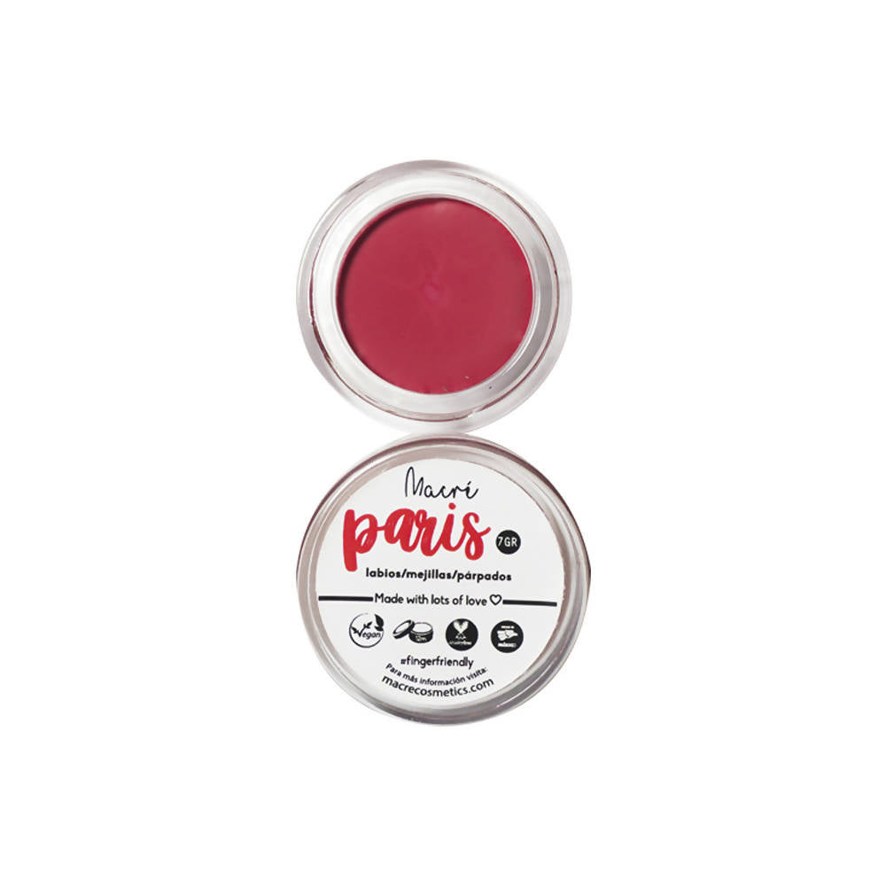 PARÍS -Lip2cheek-