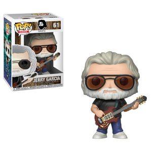Funko Pop - JERRY GARCIA