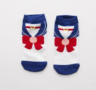 Calcetines Sailor Moon