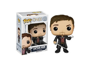 Funko Pop - CAPÍTAN HOOK