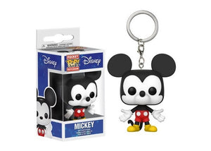 Llavero Pop - MICKEY MOUSE